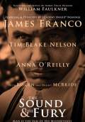The Sound and the Fury (2015) Poster #1 Thumbnail