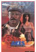 Aces: Iron Eagle III (1992) Poster #1 Thumbnail
