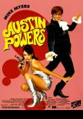 Austin Powers: International Man of Mystery (1997) Poster #3 Thumbnail