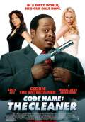 Code Name: The Cleaner (2007) Poster #1 Thumbnail