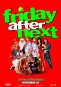 Friday After Next (2002) Poster #1 Thumbnail