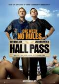 Hall Pass (2011) Poster #1 Thumbnail