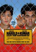 Harold & Kumar Escape from Guantanamo Bay (2008) Poster #3 Thumbnail