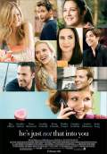 He's Just Not That Into You (2008) Poster #2 Thumbnail