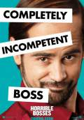 Horrible Bosses (2011) Poster #12 Thumbnail