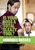 Horrible Bosses (2011) Poster #2 Thumbnail
