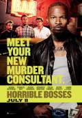 Horrible Bosses (2011) Poster #6 Thumbnail