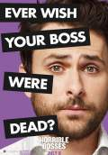 Horrible Bosses (2011) Poster #9 Thumbnail