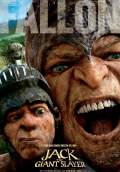 Jack the Giant Slayer (2013) Poster #8 Thumbnail
