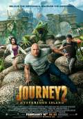Journey 2: The Mysterious Island (2012) Poster #1 Thumbnail