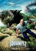 Journey 2: The Mysterious Island (2012) Poster #3 Thumbnail
