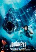Journey 2: The Mysterious Island (2012) Poster #5 Thumbnail