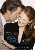 Laws of Attraction (2004) Poster #1 Thumbnail