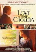 Love in the Time of Cholera (2007) Poster #3 Thumbnail