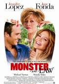 Monster-in-Law (2005) Poster #1 Thumbnail