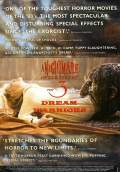 A Nightmare on Elm Street 3: Dream Warriors (1987) Poster #2 Thumbnail