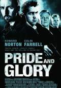 Pride and Glory (2008) Poster #2 Thumbnail