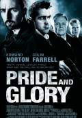 Pride and Glory (2008) Poster #4 Thumbnail