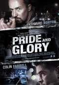 Pride and Glory (2008) Poster #6 Thumbnail