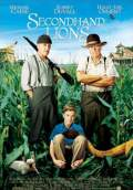 Secondhand Lions (2003) Poster #1 Thumbnail