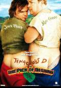 Tenacious D in The Pick of Destiny (2006) Poster #1 Thumbnail