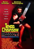 Texas Chainsaw Massacre: The Next Generation (1997) Poster #1 Thumbnail