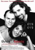 Three of Hearts (1993) Poster #1 Thumbnail