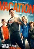 Vacation (2015) Poster #2 Thumbnail