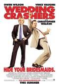 Wedding Crashers (2005) Poster #1 Thumbnail