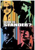 Stander (2004) Poster #1 Thumbnail