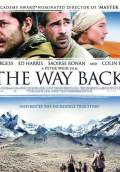 The Way Back (2010) Poster #3 Thumbnail