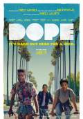Dope (2015) Poster #2 Thumbnail