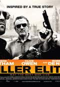 Killer Elite (2011) Poster #8 Thumbnail