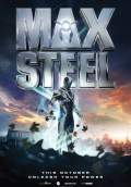 Max Steel (2016) Poster #2 Thumbnail