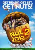 The Nut Job 2: Nutty by Nature (2017) Poster #1 Thumbnail