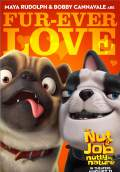 The Nut Job 2: Nutty by Nature (2017) Poster #4 Thumbnail