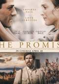 The Promise (2017) Poster #2 Thumbnail