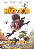 The Nut Job (2014) Poster #2 Thumbnail