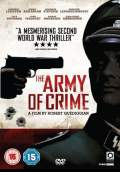 The Army Of Crime (2010) Poster #1 Thumbnail