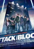 Attack the Block (2011) Poster #1 Thumbnail