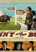 Bunny and the Bull (2009) Poster #1 Thumbnail