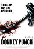 Donkey Punch (2009) Poster #1 Thumbnail