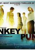 Donkey Punch (2009) Poster #2 Thumbnail