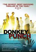 Donkey Punch (2009) Poster #3 Thumbnail