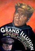 Grand Illusion (1938) Poster #1 Thumbnail