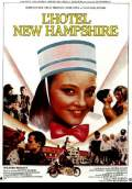 The Hotel New Hampshire (1984) Poster #2 Thumbnail