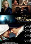 Listen To Your Heart (2010) Poster #1 Thumbnail
