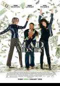 Mad Money (2008) Poster #1 Thumbnail