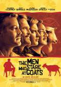The Men Who Stare at Goats (2009) Poster #1 Thumbnail