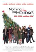 Nothing Like the Holidays (2008) Poster #1 Thumbnail